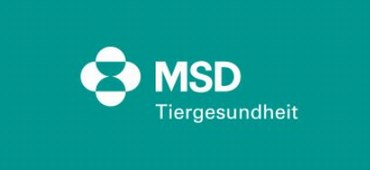 MSD Tiergesundheit Firmenlogo